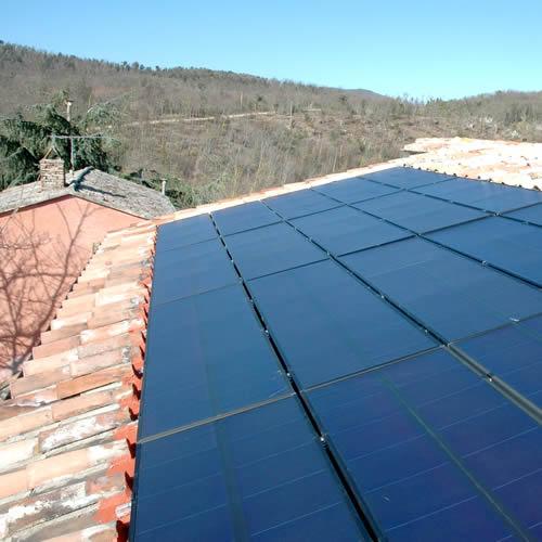 8. Fotovoltaico